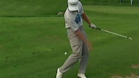 swinging gone wrong video this swing tip gone wrong from ex pga tour player