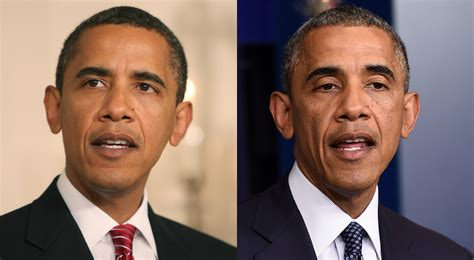 biography of barack obama before presidency past presidents before and after their term in office