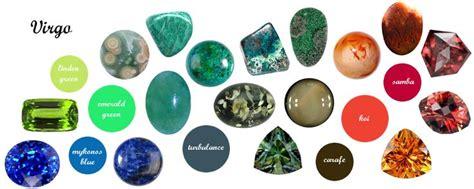 2013 virgo gemstones and pantone matches pantone color