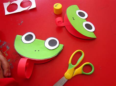 Best Paper Crafts - paper crafts for site about children