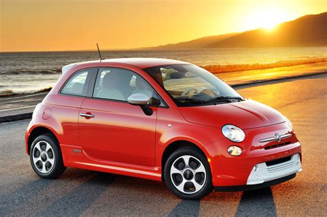 all fiat 500e vehicles recalled for possible electric