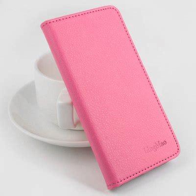 Zagbox Flip Cover Xiaomi Mi5s Pink leather cover for xiaomi redmi note 2