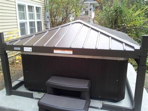 keys backyard spa cover 35 best images about the covana on pinterest hot tub