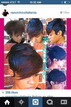 razor chic of atlanta prices nice cut hair styles tips pinterest