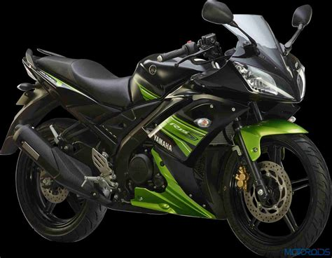 Yamaha Yzf R15 S yamaha yzf r15 s launched priced at inr 1 14 lakh motoroids