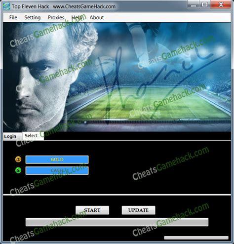 tutorial hack token top eleven top eleven hack v8 6 get free tokens cash watch how to