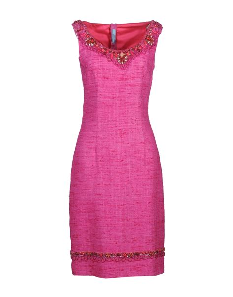 Get Macphersons Gucci Dress For 35 by Prada Pink Dress Lyst