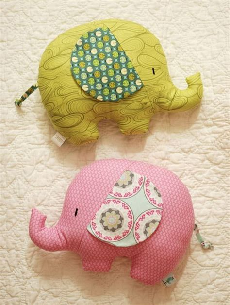 fabric elephant pattern free 1528 best images about dolls soft toys on pinterest