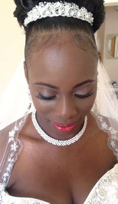 Wedding Hair And Makeup Jamaica by Bridal Hair And Makeup Jamaica Wedding Venues Vendors