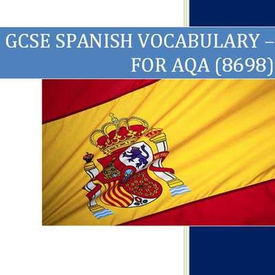 new gcse spanish aqa 1782945474 aqa gcse spanish vocabulary new spec memrise