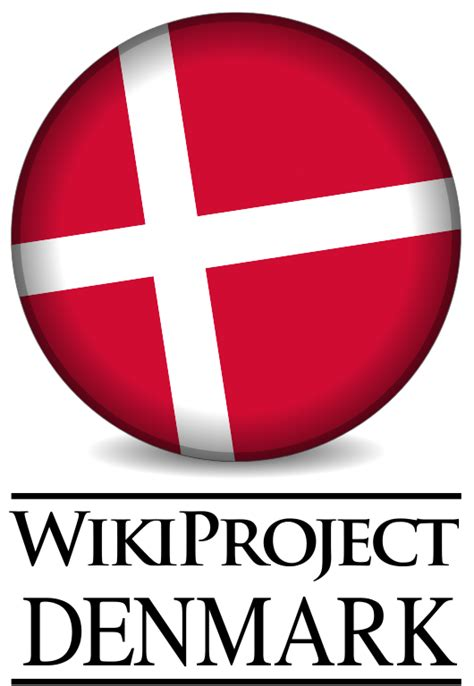 filewikiproject denmark logosvg wikimedia commons