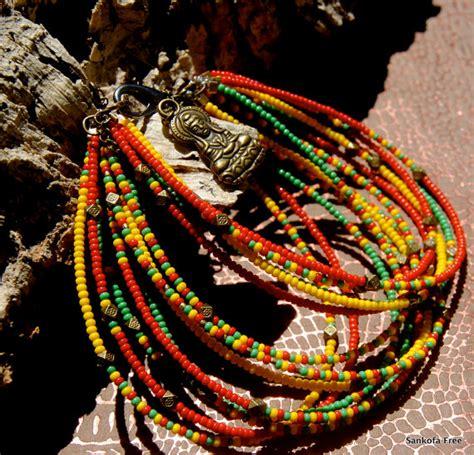 Handmade In Africa - holy bracelet jewelry ethnic jewelry