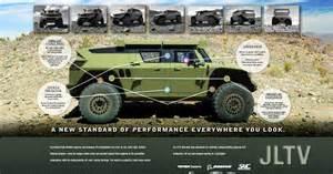 Matv Interior Military Wheeled Fighting Vehicles Hmmwv Alternatives