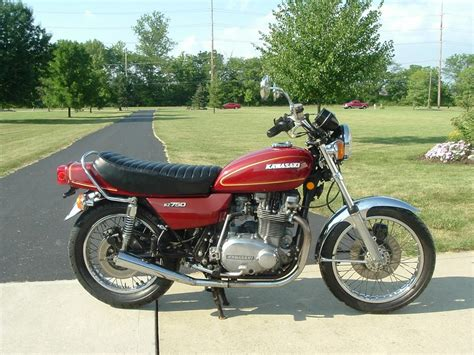 Kawasaki Kz750 For Sale by Kawasaki Kz750 Gallery Classic Motorbikes