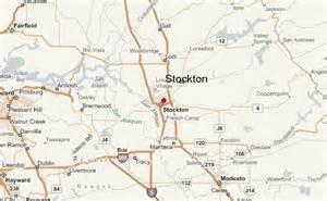 stockton location guide