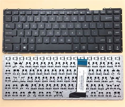 Laptop Asus Keyboard Problem keyboard asus a455l d451e x454l x454l end 8 9 2018 2 57 pm