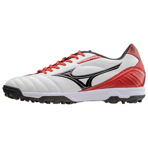 Mizuno Soccer Shoes mizuno soccer shoes ignitus 3 as p1gd1532 white x black us7