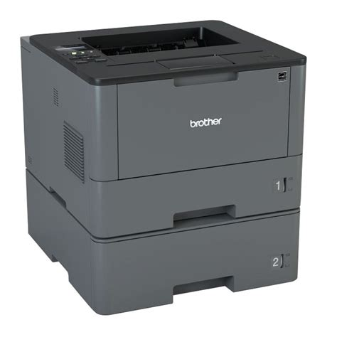 Printer Hl L5200dw hl l5100dnt a4 mono laser printer ebuyer