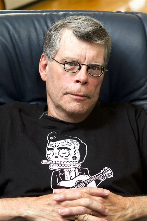 stephen king stephen king has some car trouble in mr mercedes pittsburgh post gazette