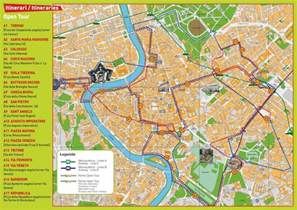 where is rome on a map large rome maps for free and print high