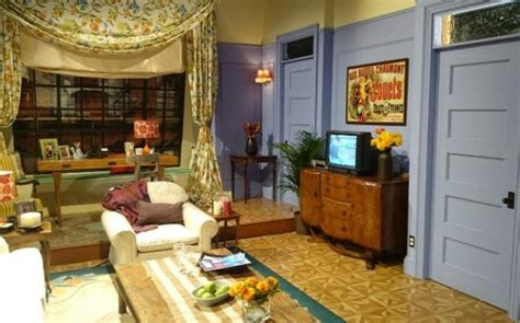 monica and rachel s apartment 71 best images about friends apartment get the look on
