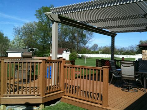 Deck And Patio Cover Designs Deck Design And Ideas Covering A Patio