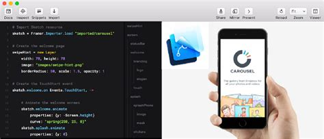 design app without coding top 5 tools to prototype ios and android apps without coding