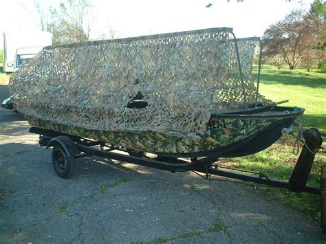 duck hunting boat for sale duck boats 15 ft duckboat for sale in tn duck hunting