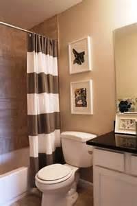 Blue Green Striped Curtains Quadros Para Decorar Banheiro 13 Modelos E Id 233 Ias Dos