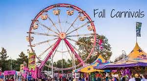 Carnivals In Fall 2016 Carnivals In Westchester Westchester Ny