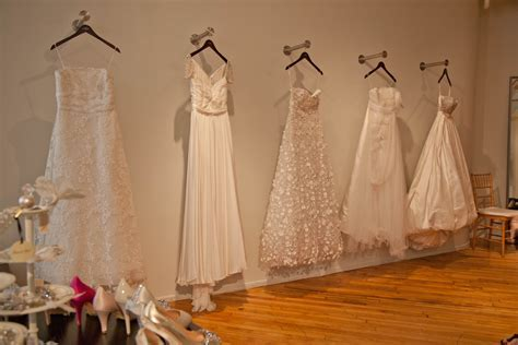 Best New York City Bridal Boutiques: Gabriella New York