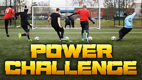 power challenge football power challenge how can you kick a