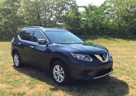 nissan family review 2015 nissan rogue is a cost conscious family