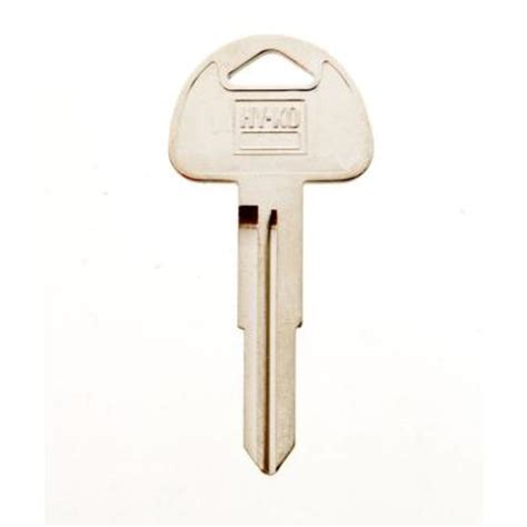 hy ko blank suzuki motorcycle key 11010suz17 the home depot