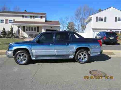 southern comfort avalanche for sale find used 2005 chevrolet avalanche 1500 crew cab pickup
