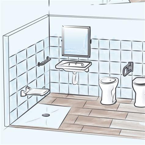 Bagno Per Portatori Di Handicap by Bagno Portatori Di Handicap Gallery Of Ausili Per