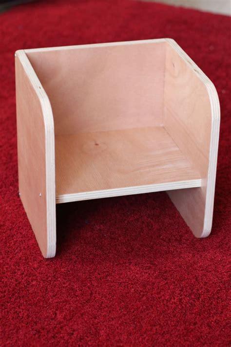 chaise montessori chaise 233 volutive la boite 224 bidouilles