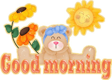 images de good morning image good morning 54 good morning animated glitter