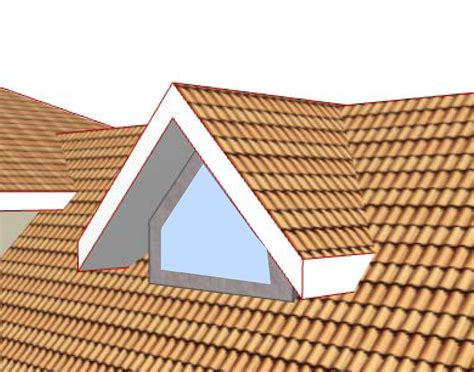 Gable Roof With Dormer gabled roof dormers pictures studio design gallery best design