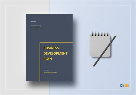 Business Development Document