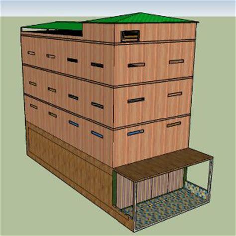 Desain Rumah Walet Sederhana | desain rumah walet terbaru minimalis sederhana berkualitas
