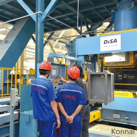 limited production in industry disa match production equipment konnal precision machinery industries co ltd