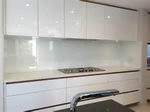 Kitchen Splashback by White Kitchen Splashback Glass Splashbackss Perth