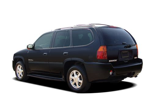 2007 gmc reviews 2007 gmc envoy reviews and rating motor trend