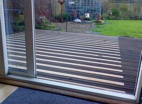 anti slip decking strip  slip deck strips step strips