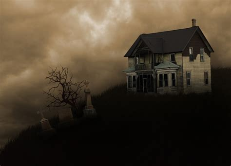 S Haunted House by 301 Moved Permanently