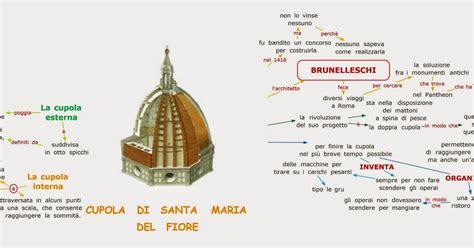 cupola di santa fiore paradiso delle mappe brunelleschi cupola di santa