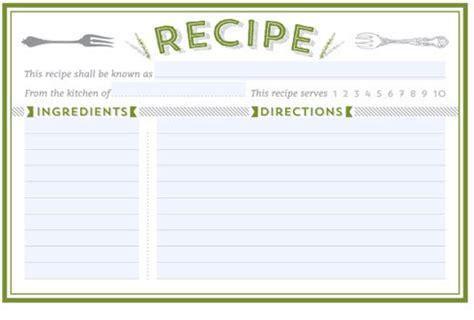 Blank Recipe Template 8x11 Templates Resume Exles 8ma6nexa2q Recipe Book Template