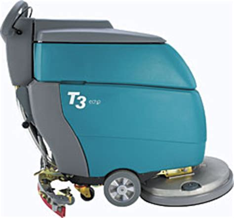 Tennant Scrubbers T7 With Ech2o learn about ec h2o from tennant company