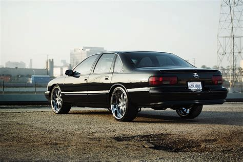 Find By Ss Craigslist Find Ultra Clean 28k Mile 96 Impala Ss Chevy